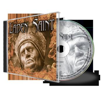 CD-cover-laden_saint